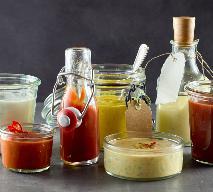 Błyskawiczne sosy na Wielkanoc: proste pomysły