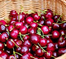 Chutney wiśniowy - przepis na aromatyczny sos