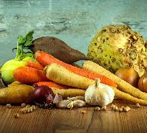 Dieta wegetariańska - jak uniknąć anemii?
