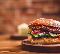 Hamburgery Magdy Gessler: przepis