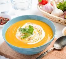 Łatwa zupa krem z dyni [PRZEPIS+WIDEO]