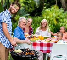Menu na grilla - jak i co grillować, by wszystkim smakowało?