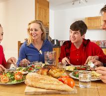 Obiad dla 4 osób za 50 zł