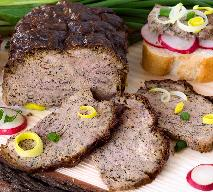 Pasztet klasyczny z mieszanych mięs: sprawdzony przepis