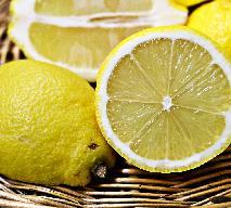 Uniwersalne właściwości cytryny