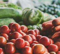 Zdrowe odżywianie - sprawdź, co powinno się jeść każdego dnia