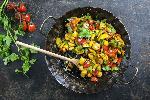Co to jest ratatouille? Przepis na zdrowy obiad