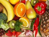 Zadbaj o odporność: 9 produktów zawierających więcej witaminy C niż 1 cytryna