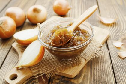 Dżem z cebuli - oryginalny przepis na przetwory z cebuli