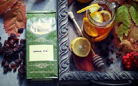 Rozgrzewająca herbata Masala chai: przepis na zimowe chłody